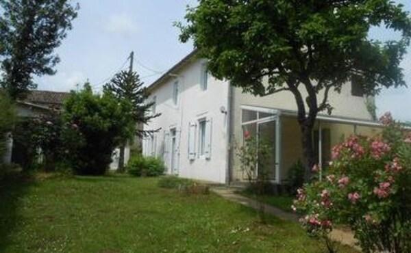 Maison de village LORIGNE