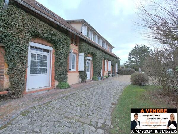 Maison NOGENT LE ROI