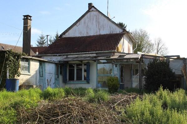 Maison à rénover ALLERY