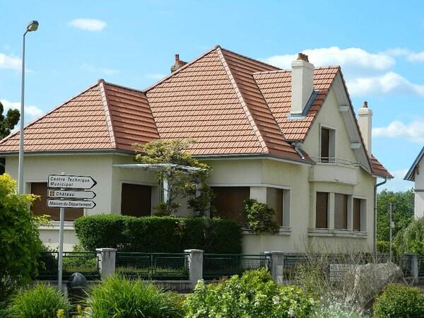 Maison individuelle LUNEVILLE