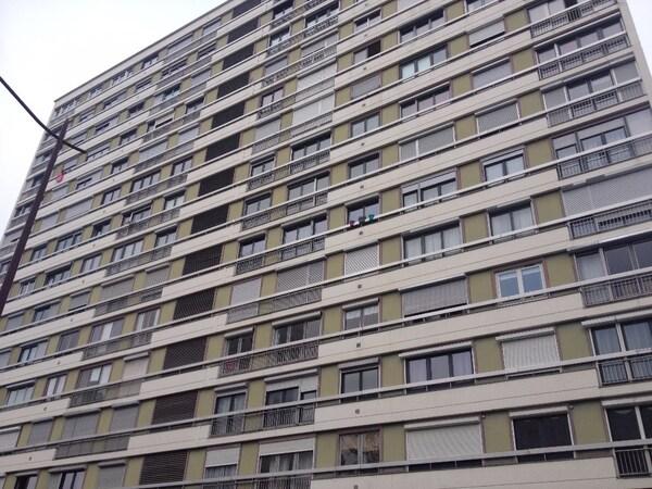Appartement rénové NANTES