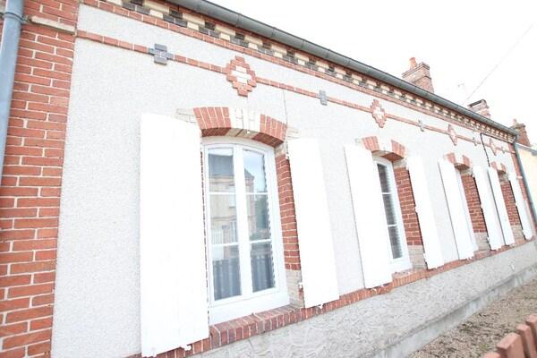 Maison de village SOUESMES