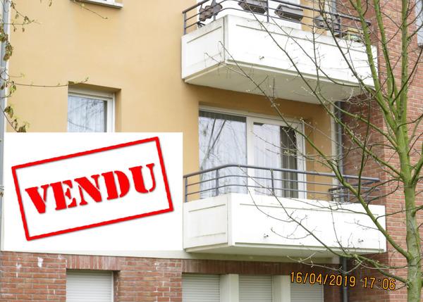 Appartement HAUBOURDIN