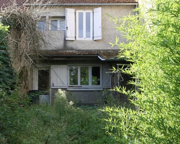 Maison de village MARCIAC