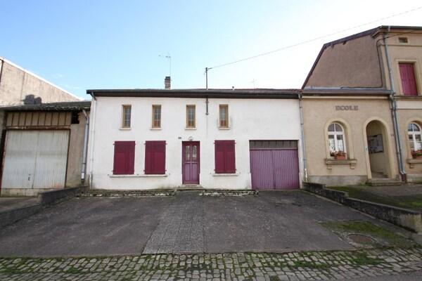 Maison de village VIONVILLE