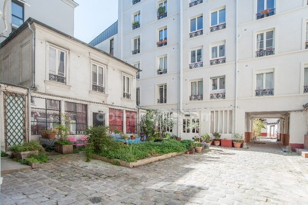 Appartement PARIS 10EME arr