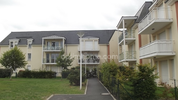 Appartement bourgeois CABOURG