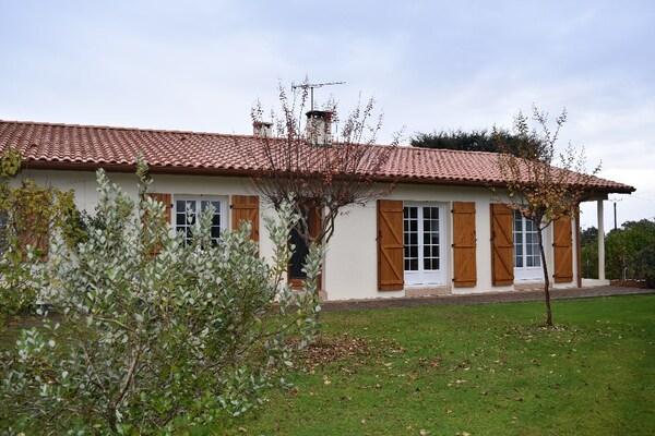 Maison PONTONX SUR L'ADOURx