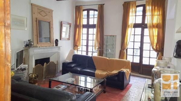 Appartement MANOSQUE