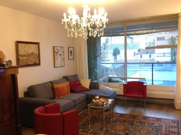 Appartement en résidence LA ROCHE SUR YON