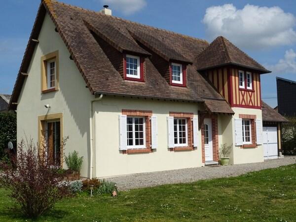 Maison L'HOTELLERIE
