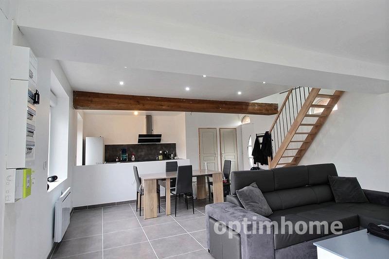 Maison rénovée de 110  m2 - Avrechy (60130)