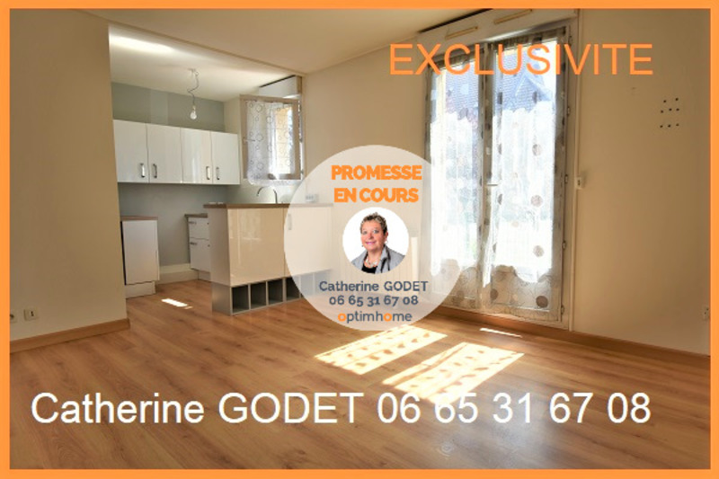 Appartement de 27  m2 - Maintenon (28130)