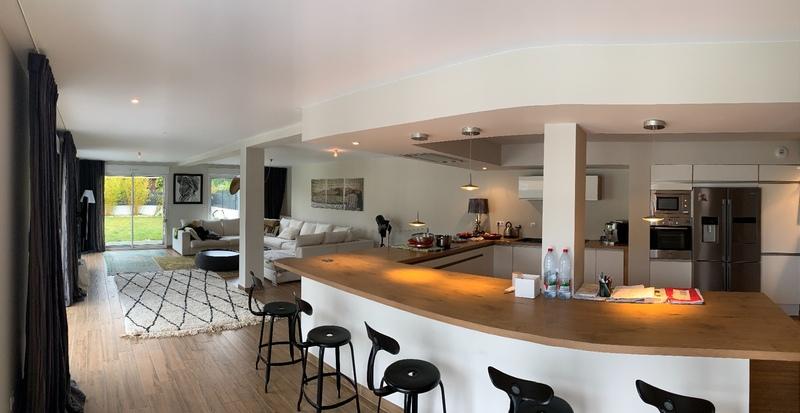 Maison de 144  m2 - Dinard (35800)
