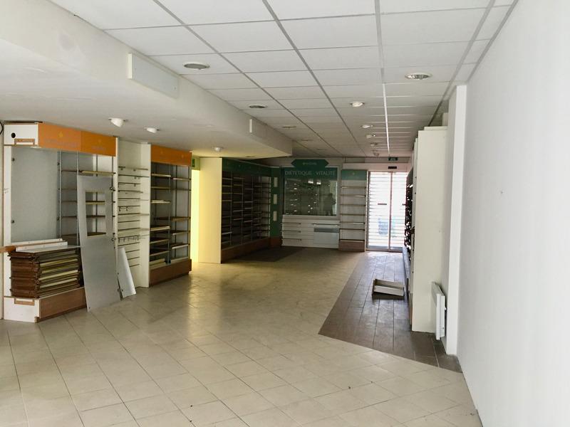 Immeuble de   m2 - Saint-Laurent-de-la-Salanque (66250)