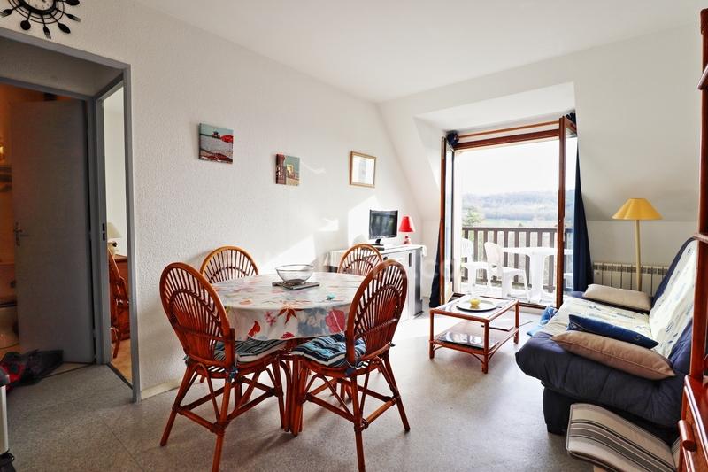Appartement en résidence de 29  m2 - Houlgate (14510)