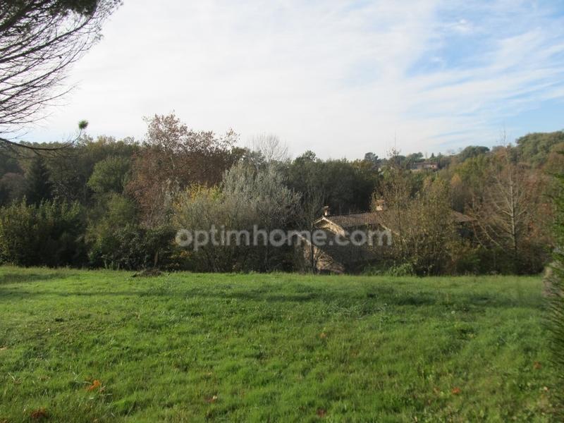 Parcelle de terrain de   m2 - Lévignac (31530)