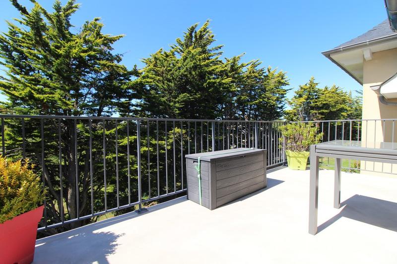 Appartement en résidence de 57  m2 - Dinard (35800)