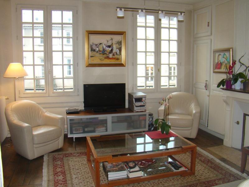 Appartement ancien de 73  m2 - Limoges (87000)