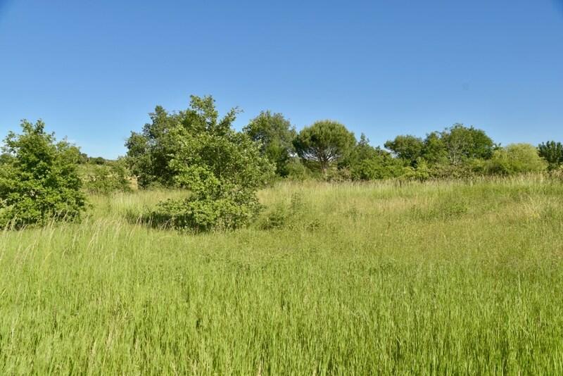 Terrain constructible de   m2 - Gaillac (81600)