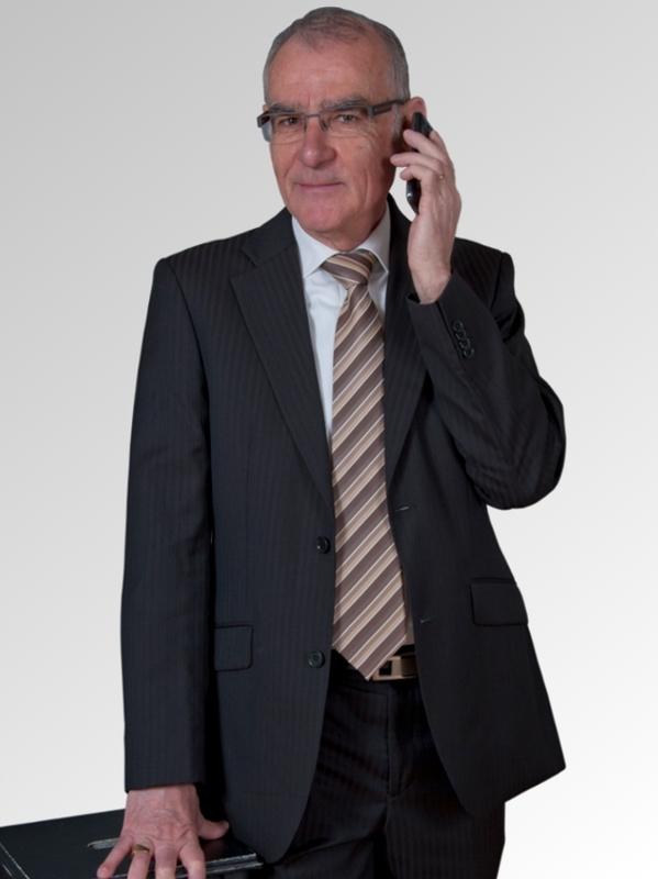 André PERON