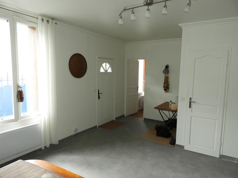 Appartement de 39  m2 - Arcueil (94110)