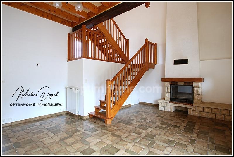 Maison de campagne de 150  m2 - Creuzier-le-Neuf (03300)