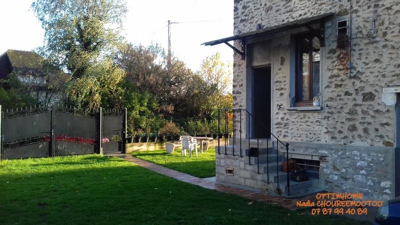 Maison bourgeoise de 125  m2 - Nangis (77370)