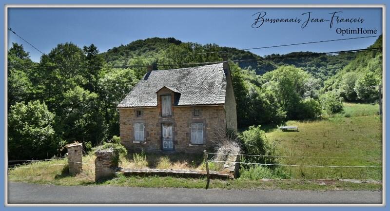 Maison à rénover de 180  m2 - Blesle (43450)