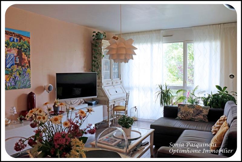 Appartement en résidence de 70  m2 - Caen (14000)