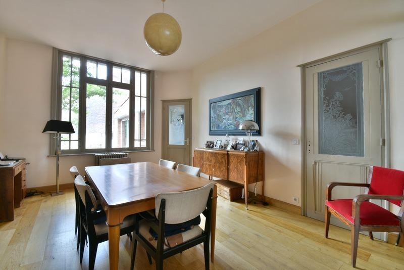 Maison bourgeoise de 161  m2 - Lambersart (59130)