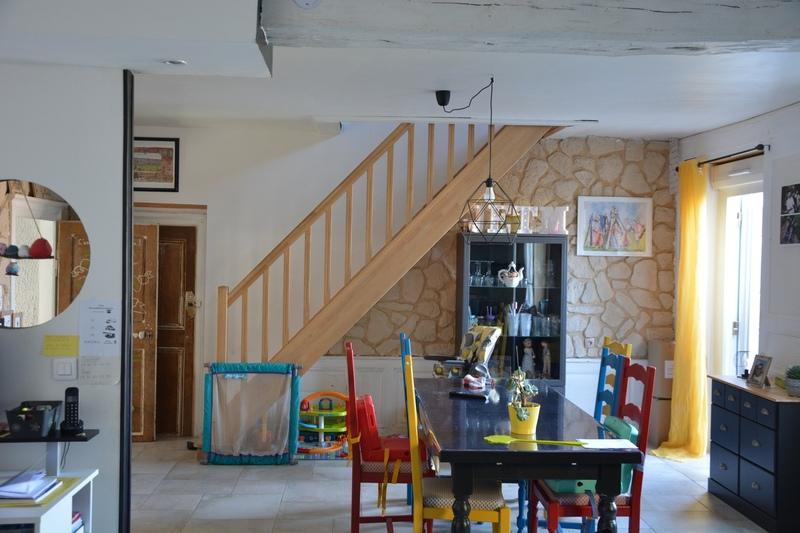 Maison de 209  m2 - Romont (88700)