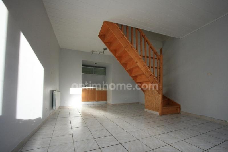 Maison de ville de 80  m2 - Massiac (15500)