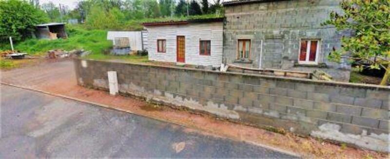 Maison à rénover de 55  m2 - Abrest (03200)
