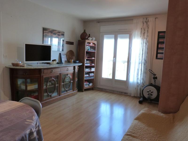 Appartement de 42  m2 - Clermont-Ferrand (63000)