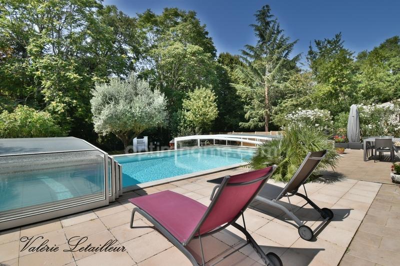 Maison de caractère de 150  m2 - Artigues-près-Bordeaux (33370)