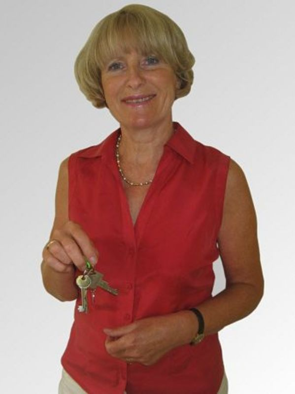 Patricia CRAYE