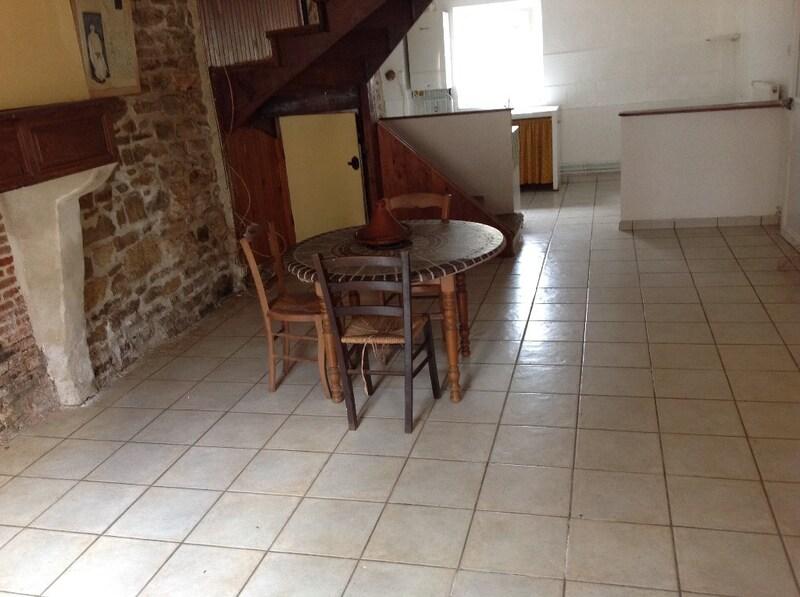 Maison de 85  m2 - Charleville-Mézières (08000)