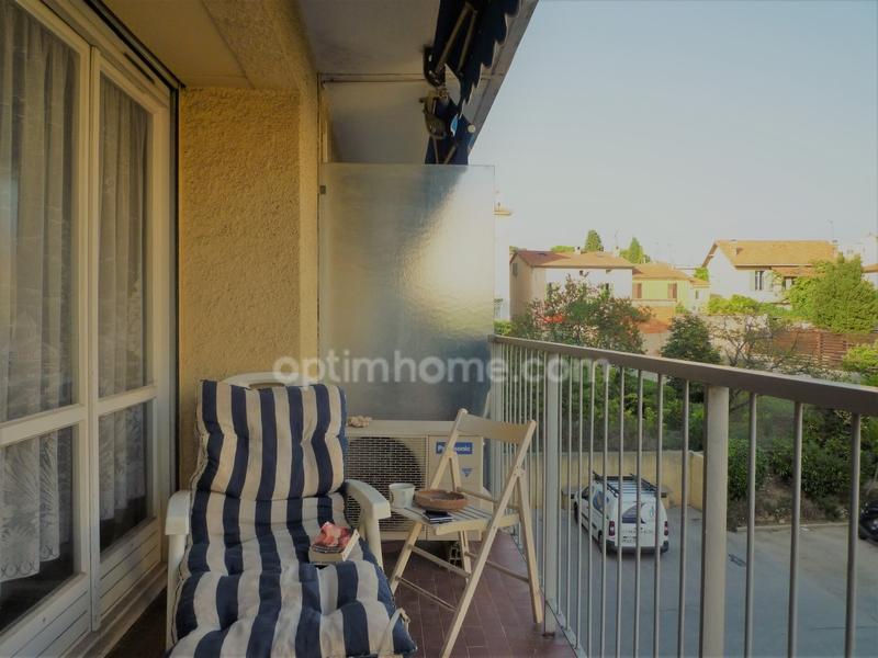 Appartement de 46  m2 - Vallauris (06220)