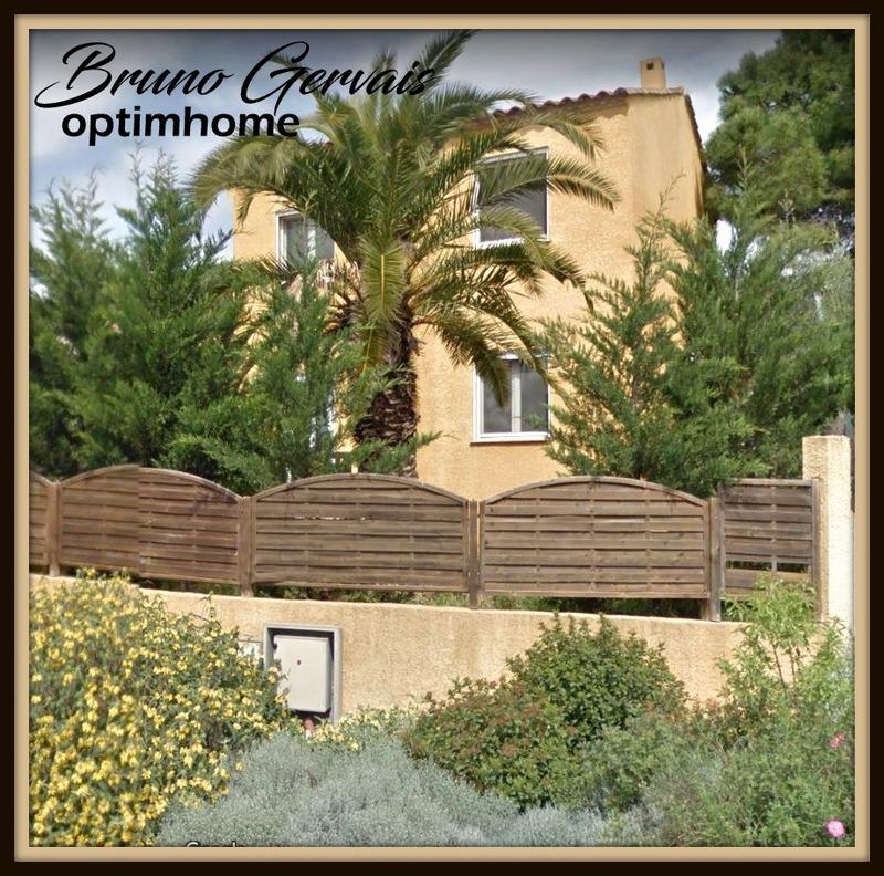 Villa de 150  m2 - Montpellier (34070)