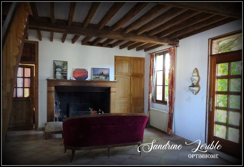Maison de village de 166  m2 - Saint-Martin-le-Noeud (60000)