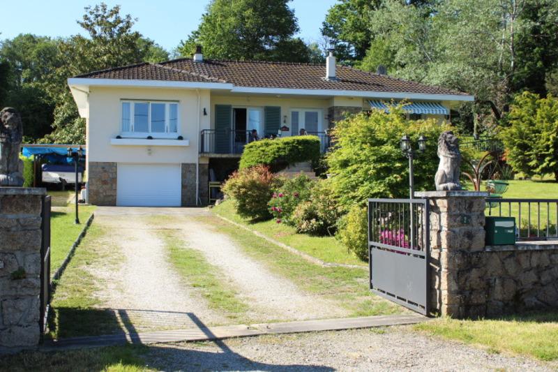 Maison de campagne de 118  m2 - Rochechouart (87600)