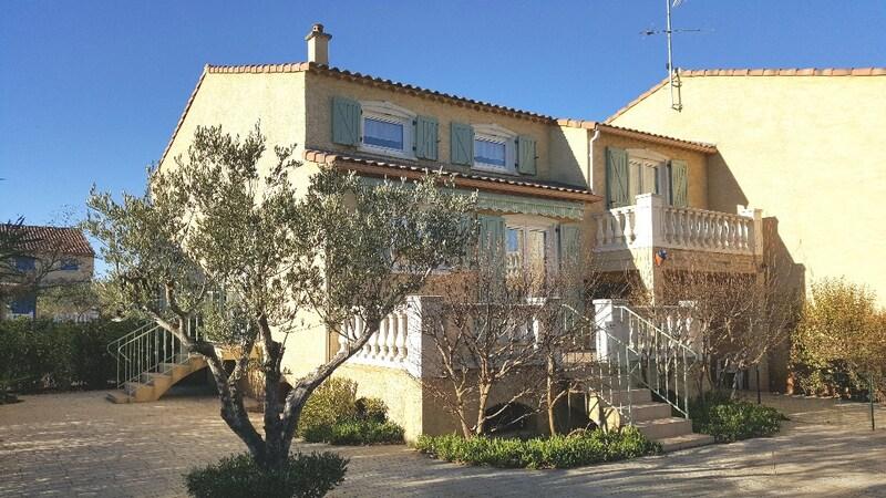 Villa de 70  m2 - Vidauban (83550)