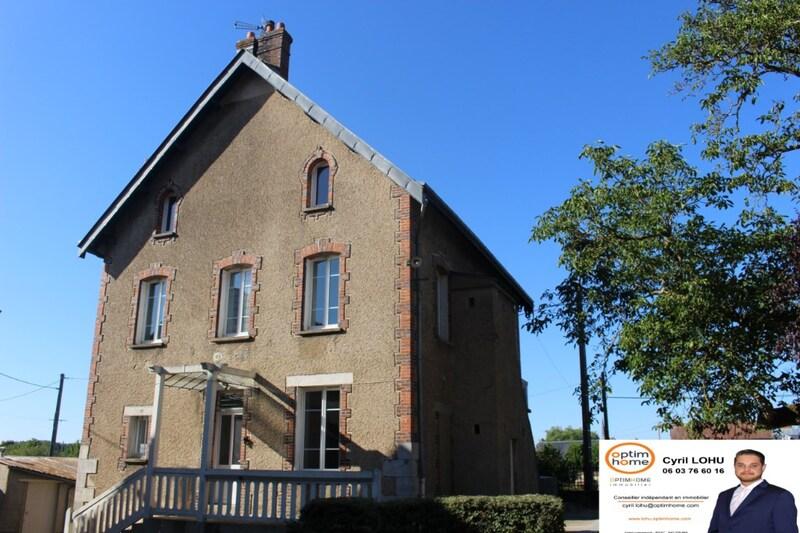 Maison de 220  m2 - Gallardon (28320)