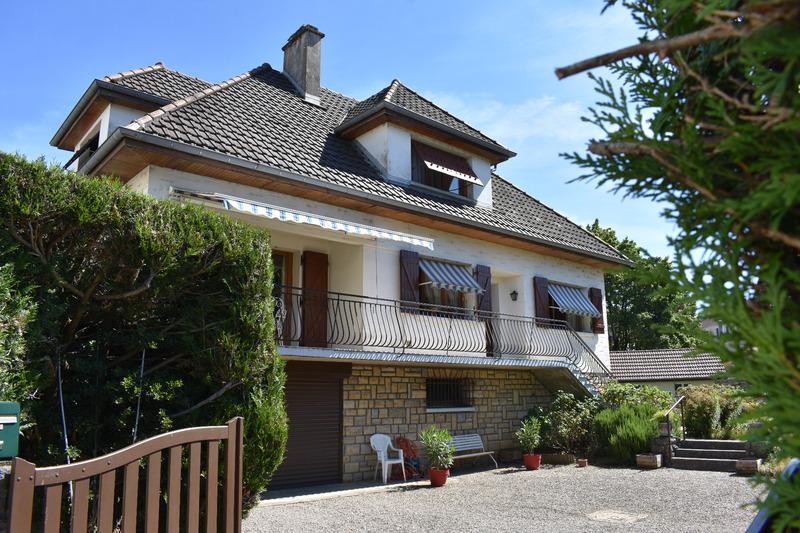 Maison individuelle de 166  m2 - Baume-les-Dames (25110)