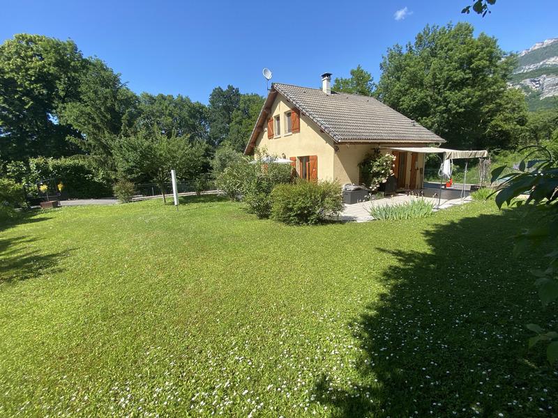 Maison de 82  m2 - Chambéry (73000)