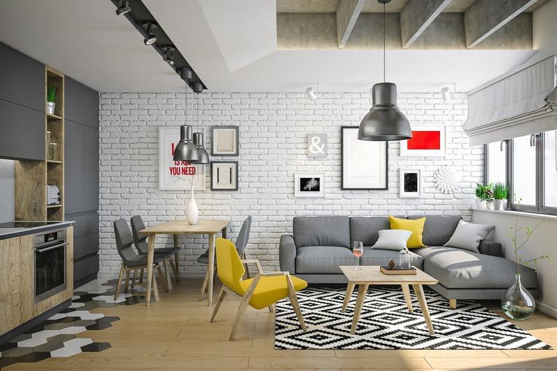 Appartement en frais réduits de 54  m2 - Meximieux (01800)