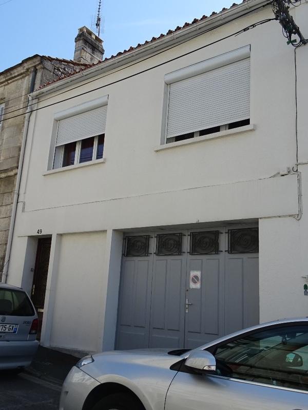 Maison individuelle de 88  m2 - Angoulême (16000)