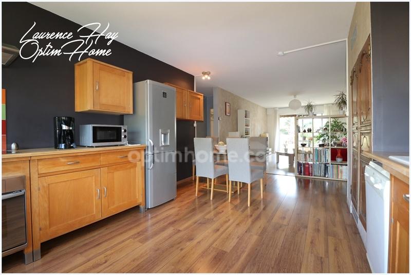Appartement en résidence de 92  m2 - Montpellier (34000)