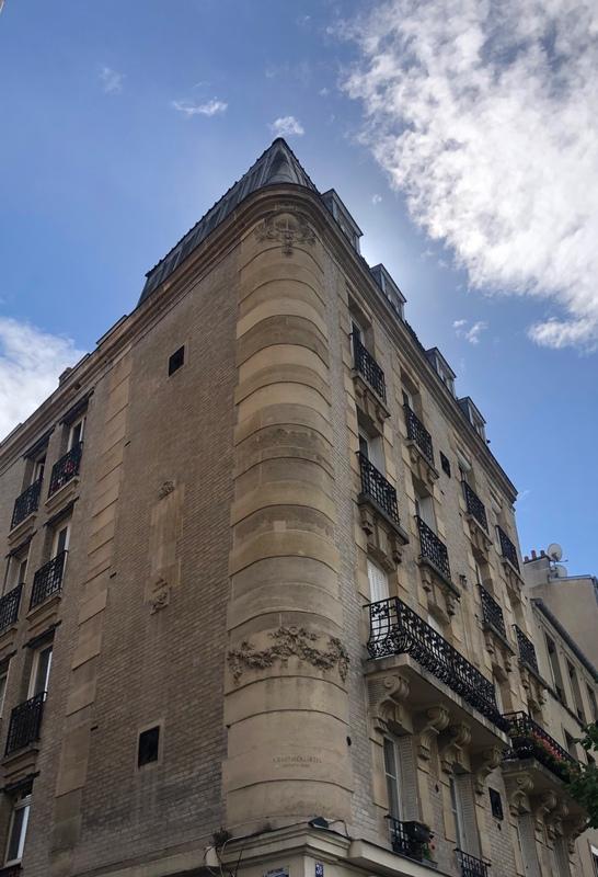 Appartement de 63  m2 - Saint-Denis (93200)